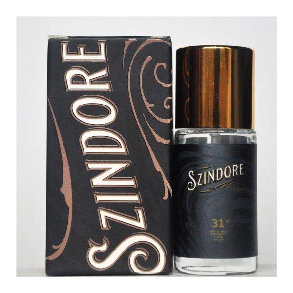 szindore-31-edition
