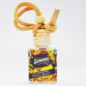 Air Freshener Fruity Apricot