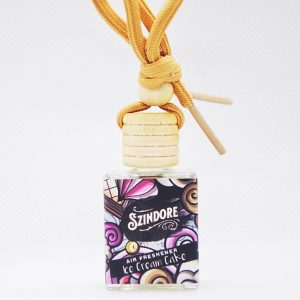 Szindore Air Freshener Ice Cream Cake