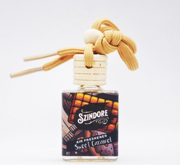 Air Freshener Sweet Caramel