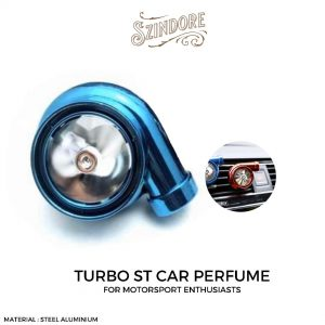 SZINDORE TURBO ST CAR PERFUME
