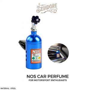 Nos Car Perfume